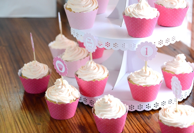 CupcakeTowerR